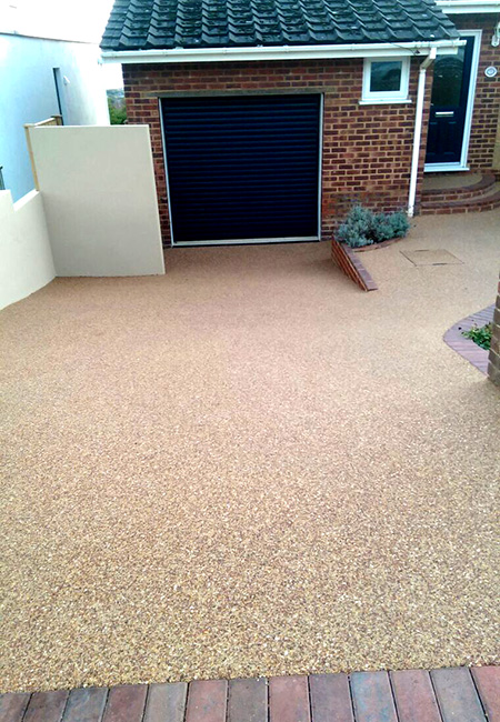 ireland permeable resin surfaces